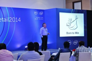 Session conducted for Dell
